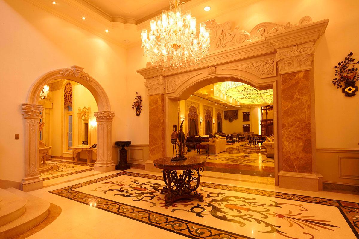 Al-qatami's Palace,KUWAIT_Guangzhou Style Ar ts Co,Ltd